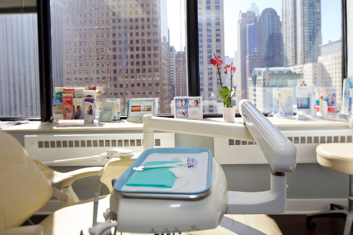 Treatment & Hygiene Room (4)